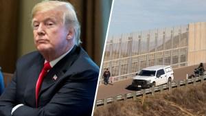 Reporte: la frontera sur no es un trampolín de terroristas