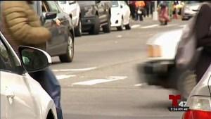 Alerta Verde: un día sin carros