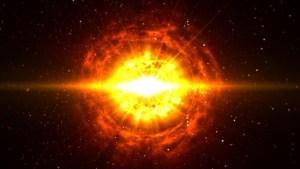 Inédito: astrónomos vislumbran el alba del Universo