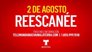 Noticias, El Tiempo y Entretenimiento de Boston - Telemundo NI