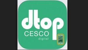Gobernador anuncia versión Android de CESCO Digital