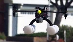 Dominicana busca frenar fluido de haitianos con drones