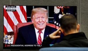 Estado de emergencia: ¿puede Trump declararlo por el muro?
