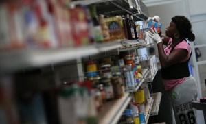 Ya rechazan cupones de alimentos y tarjetas EBT