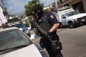 Violencia en Sinaloa deja 53 muertos en 2 semanas