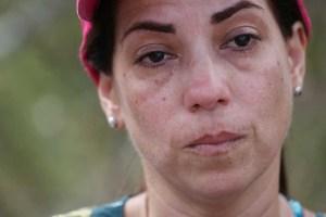 Rostros de Puerto Rico: el dolor ante el paso de María