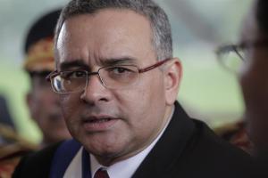 El Salvador: Corte aprueba extradición de Funes