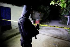 El Salvador registra una epidemia de homicidios