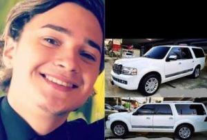 Aparece joven que había sido reportado como desaparecido