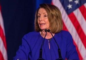El gran reto de Pelosi para ser líder mayoritaria