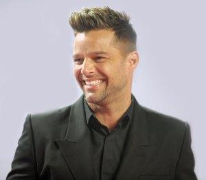 Fotos: Ricky Martin, ¡guapo y maduro!