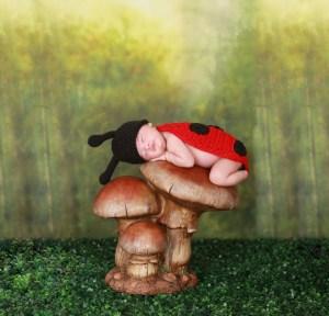 ¡La sesión de fotos perfecta para tu bebé!
