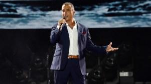Alejandro Fernández recibirá Premio a la Herencia Hispana
