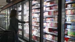 Azúcar escondida en alimentos considerados saludables