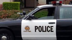 Policía busca exhibicionista en Chula Vista
