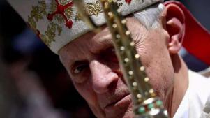 Comunidad reacciona a acusaciones contra Arzobispo de DC