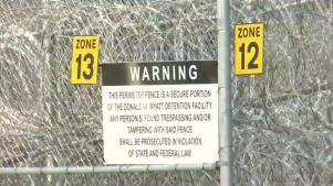 Consternación ante reapertura de centro de detención de ICE