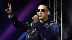 Daddy Yankee inaugura museo sobre su trayectoria