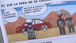 Derechos y protecciones ante posibles operativos de ICE