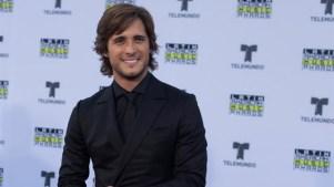 """Diego Boneta: serie sobre Luis Miguel contiene """"luz y sombra"""""""
