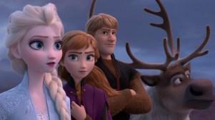 """Disney revela el primer adelanto de """"Frozen 2"""""""