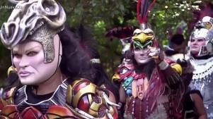 Guatemaltecos en EEUU celebran sus fiestas patrias