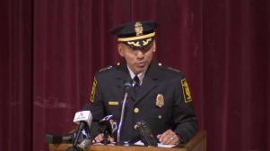 Hartford juramenta su primer Jefe de Policía latino