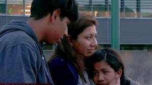 Menor detenida por CBP a pesar de ser ciudadana