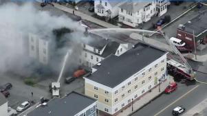 Negocios en Lawrence piden explicación sobre dinero por explosiones