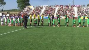 Selección de fútbol de PR vs. Hartford Athletic por una buena causa