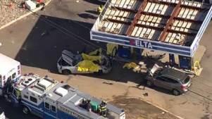Aparatoso accidente deja varios muertos en Wayne, NJ