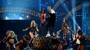"""""""Latin AMAs"""": Música urbana se impone en nominaciones"""