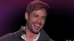 William Levy en Acceso Total