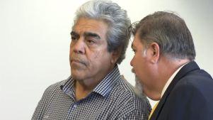 Jorge Reynoso sale de la cárcel y hace declaraciones