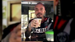 J Balvin vende café en NYC, ¿cambiará de carrera?