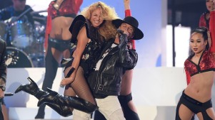 Pura emoción y sorpresas en Premios Billboard