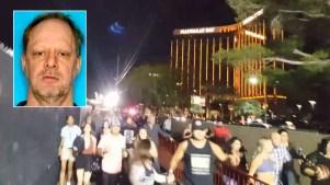 Audio detalla momentos clave del tiroteo en Las Vegas