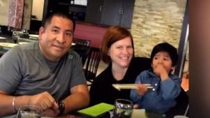 Hija de ciudadanos americanos podría enfrentar la deportación