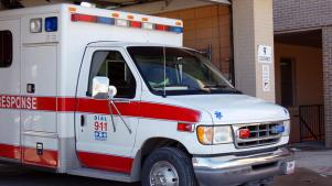 Tercera muerte de un menor, aparentemente por influenza