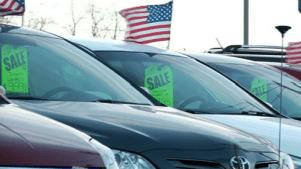 Protección para consumidores que compran carros usados