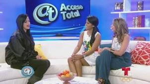 ¡Acceso Total celebra el cumpleaños de Selena Quintanilla!