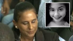 """""""Tengo fe en la justicia"""": madre de Emely Peguero"""