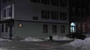 Ataque contra madre hispana y su hijo en East Boston