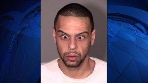 Arrestan a hombre acusado de cultivar marihuana