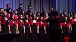 En peligro el coro de la Escuela Doctor Pila de Ponce