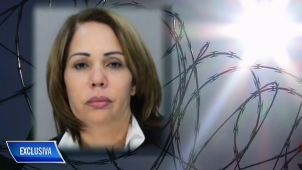 Confunden a hispana y la envían a cárcel de hombres