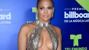 J.Lo anuncia final de residencia en Las Vegas