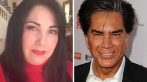 """Lilibeth Morillo lanza duras palabras a su padre, """"El Puma"""""""