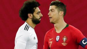Donde está Cristiano no hay Salah que valga