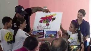 Península de Cantera inicia proyecto para impulsar su economía
